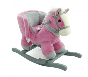 Balansoar de plus NEFERE Calut Pink1