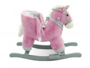 Balansoar de plus NEFERE Calut Pink2