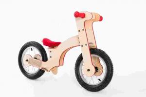 Bicicleta de balans MyKids3
