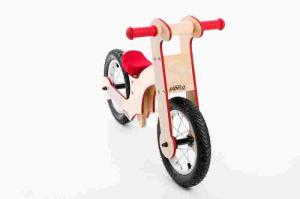 Bicicleta de balans MyKids4