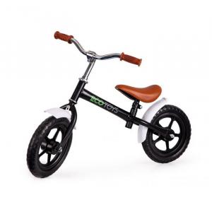 Bicicleta fara pedale cu aripi la roti Ecotoys N2004 [1]