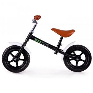 Bicicleta fara pedale cu aripi la roti Ecotoys N2004 [2]