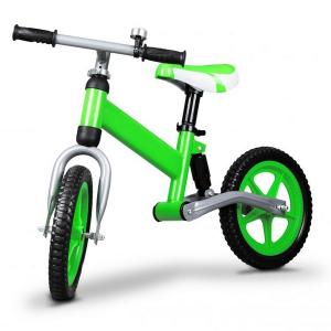 Bicicleta fara pedale ECOTOYS BW-1144 – Verde0