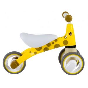 Bicicleta fara pedale Ecotoys LB1603 - Galben6