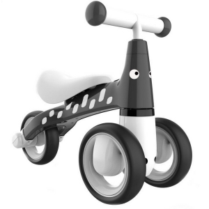 Bicicleta fara pedale Ecotoys LB1603 – Negru [1]