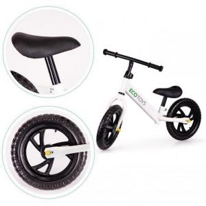Bicicleta fara pedale Ecotoys N2002 [6]