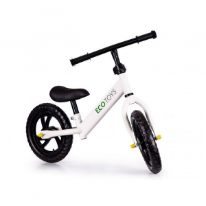 Bicicleta fara pedale Ecotoys N2002 [0]