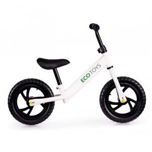 Bicicleta fara pedale Ecotoys N2002 [2]