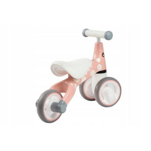 Bicicleta fara pedale Flamingo Ecotoys LB1603 [1]