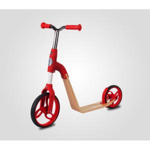 Bicicleta fara pedale/trotineta Sun Baby 006 EVO 360 Red2