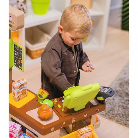 Cafenea pentru copii Smoby cu accesorii [11]