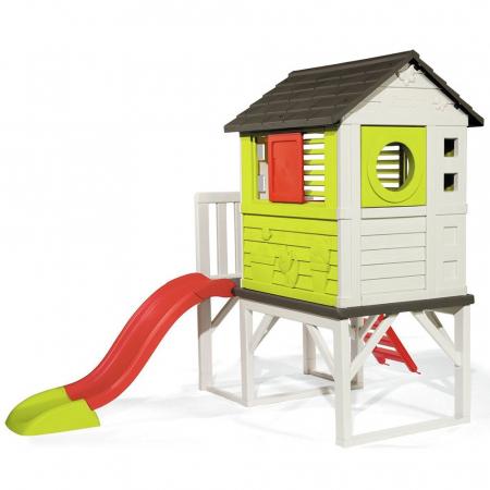 Casuta pentru copii Smoby pe piloni [1]