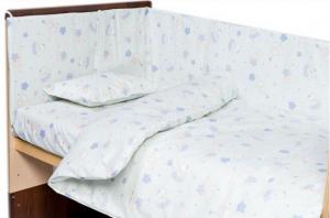 Cearceaf de pat cu elastic Amoras 100x1006
