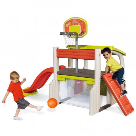Centru de joaca Smoby Fun Center [5]