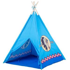 Cort de indieni 8172 Ecotoys - Albastru5