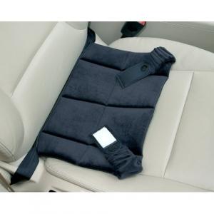 Deviator centura de siguranta auto pentru gravide cu sistem de ancorare dublu - Olmitos [1]