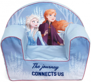 Fotoliu din spuma Frozen II - Arditex [0]