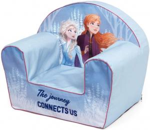 Fotoliu din spuma Frozen II - Arditex [2]