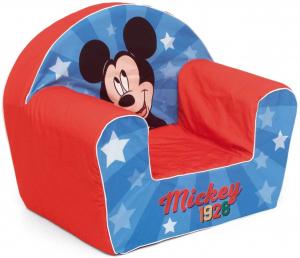 Fotoliu din spuma Mickey Mouse - Arditex [2]