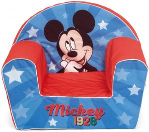 Fotoliu din spuma Mickey Mouse - Arditex [0]