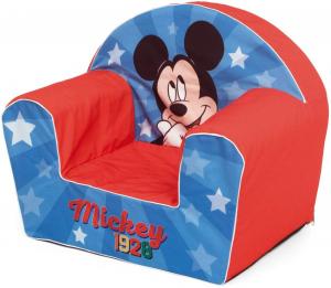 Fotoliu din spuma Mickey Mouse - Arditex [3]