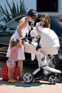 Geanta bebe Trendy Chaging Bag pentru carucioare Mima Xari si Kobi -Mima4