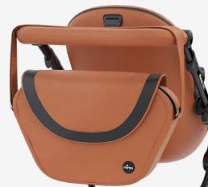 Geanta bebe Trendy Chaging Bag pentru carucioare Mima Xari si Kobi -Mima2