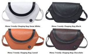 Geanta bebe Trendy Chaging Bag pentru carucioare Mima Xari si Kobi -Mima1