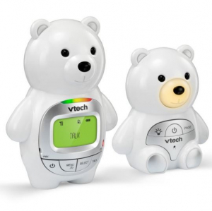 Interfon digital bidirectional BM2350, senzor de temperatura si lampa de veghe, raza actiune 300 m - Vtech [0]