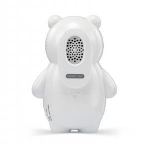 Interfon digital bidirectional BM2350, senzor de temperatura si lampa de veghe, raza actiune 300 m - Vtech [4]