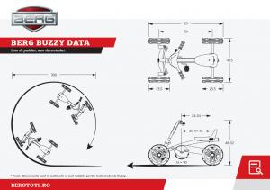 Kart Berg Buzzy BSX4