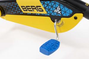 Kart Berg Buzzy BSX5