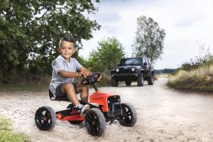 Kart Berg Jeep Buzzy Rubicon3