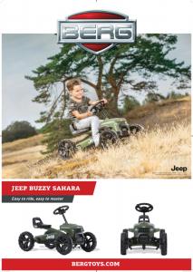 Kart Berg Jeep Buzzy Sahara2