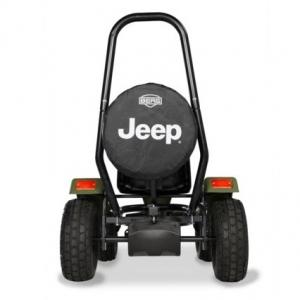 Kart BERG Jeep Revolution BFR-3 [5]