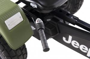 Kart BERG Jeep Revolution BFR-3 [4]