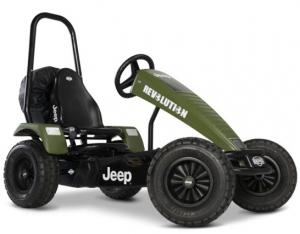 Kart BERG Jeep Revolution BFR-3 [6]
