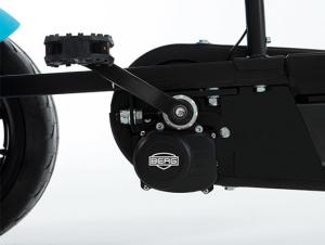 Kart Berg Jeep Revolution E-BFR [6]