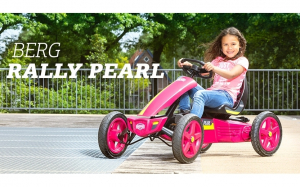 Kart BERG Rally Pearl2