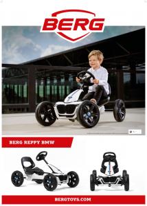 Kart Berg Reppy BMW [5]