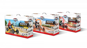 Kart Berg Reppy Racer5