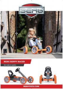Kart Berg Reppy Racer3
