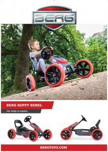 Kart Berg Reppy Rebel8