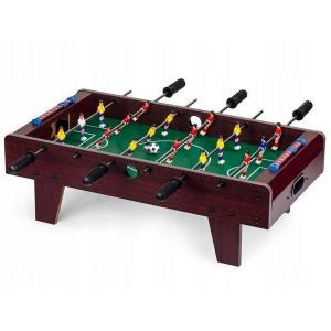 Masa de fotbal din lemn Ecotoys 69 x 36 x 22 cm [4]