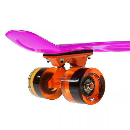 Penny board Crude Mexican Nils Extreme [5]