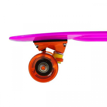 Penny board Crude Mexican Nils Extreme [4]