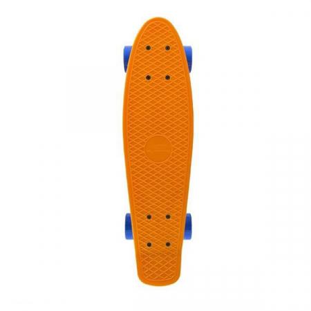 Penny board Nils Extreme-oranj [1]