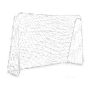 Poarta cu net pentru antrenament fotbal ECOTOYS, 240x170 cm0