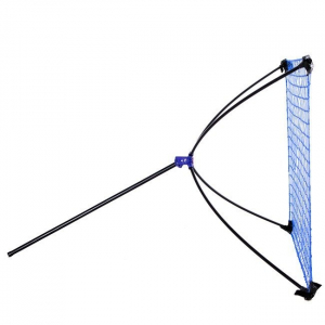 Poarta de fotbal pliabila Rebound cu unghi ajustabil ODS2055 - Net Playz [3]
