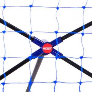 Poarta de fotbal pliabila Rebound cu unghi ajustabil ODS2055 - Net Playz [2]